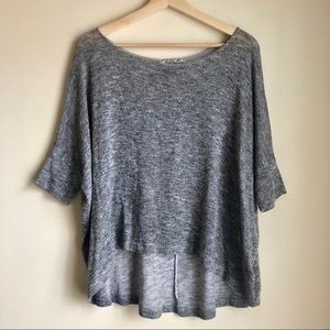Nordstrom Batwing Shirt